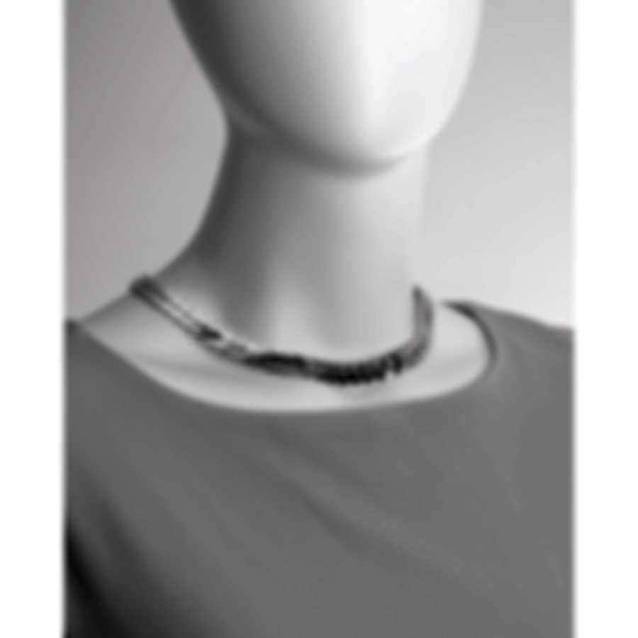 John Hardy Modern Chain Sterling Silver Necklace NB93272X18