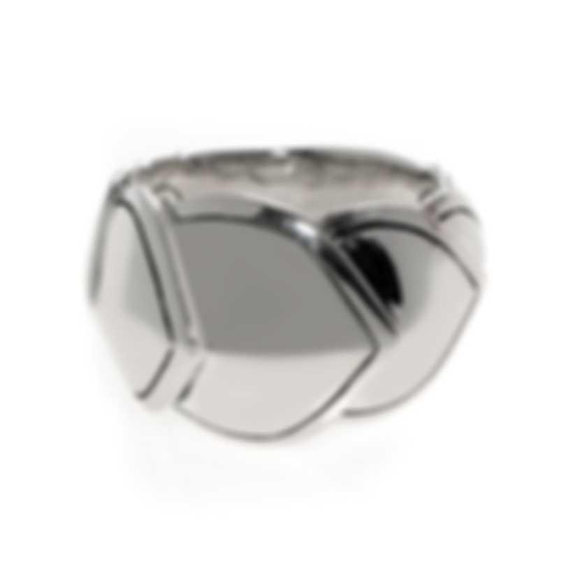 John Hardy Legends Naga Sterling Silver Ring Sz 7 RB6647X7