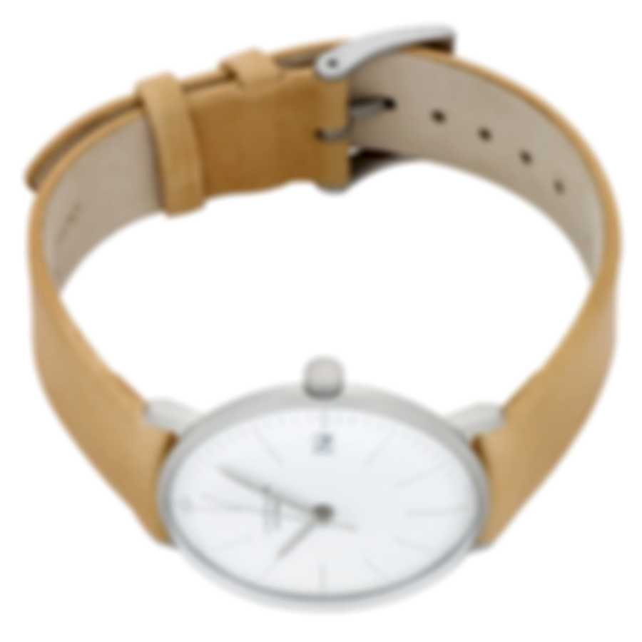Junghans Max Bill Stainless Steel Automatic Ladies Watch 27/4004.04