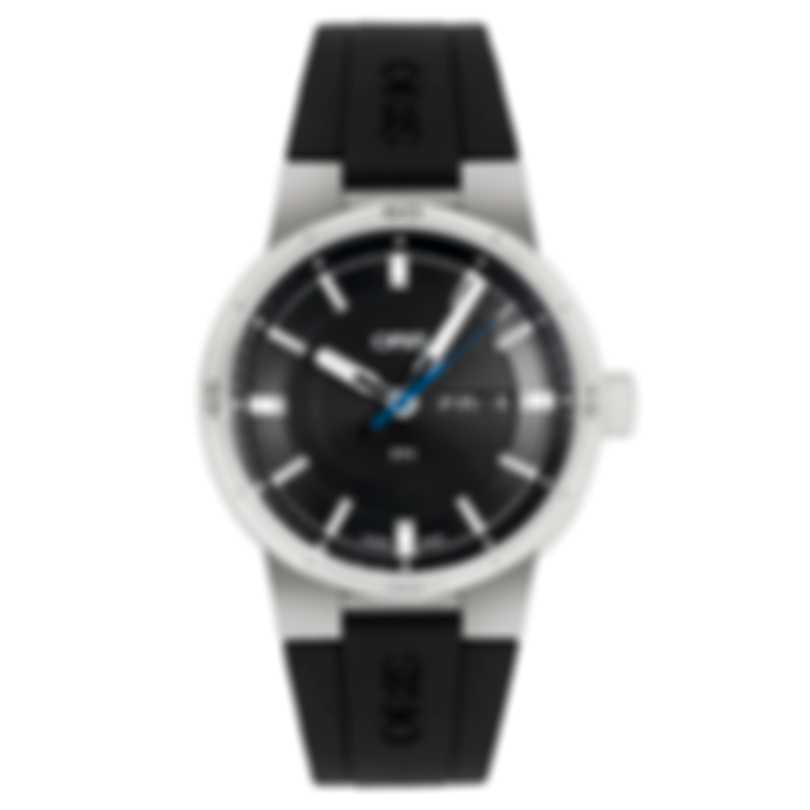 Oris TT1 Day Date Automatic Men's Watch 01 735 7752 4154-07 4 24 06FC