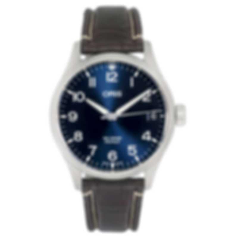Oris Big Crown ProPilot Date Blue Dial Automatic Men's Watch 01 751 7697 4065-07 1 20 72FC