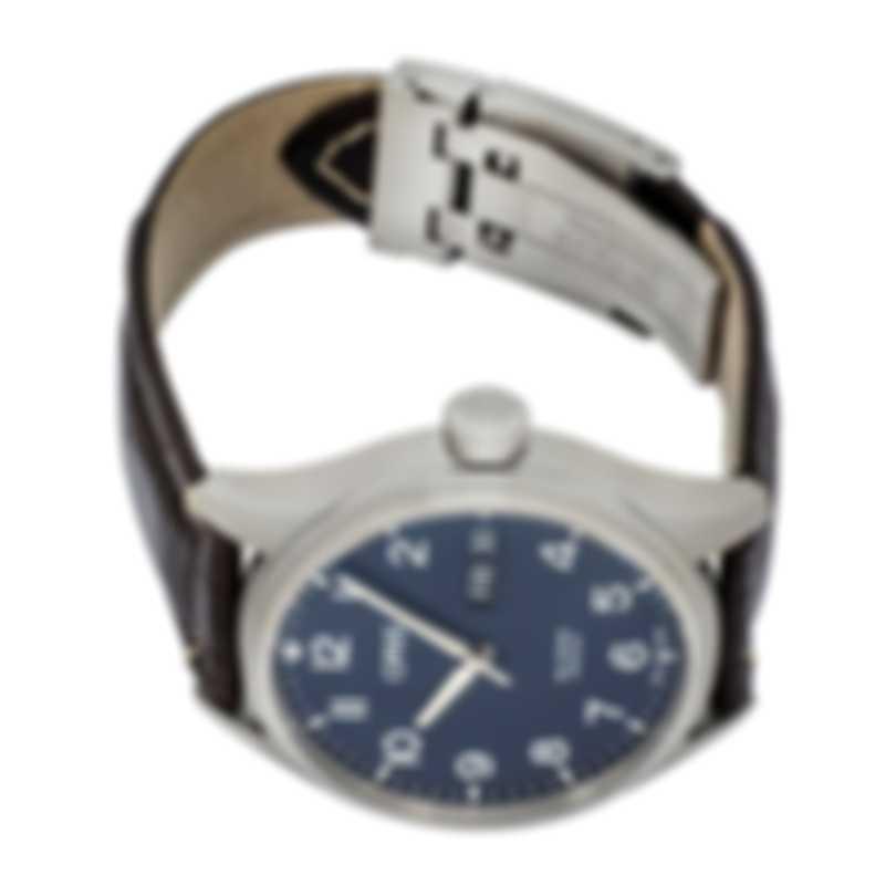 Oris Big Crown ProPilot Day Date Blue Dial Automatic Men's Watch 01 752 7698 4065-07 1 22 72FC
