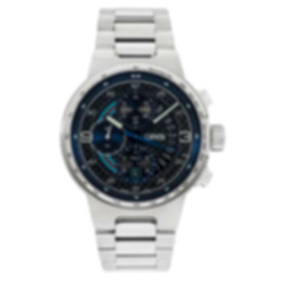 Oris Martini Racing Chronograph Automatic Men's Watch 01 774 7717 4184 MB