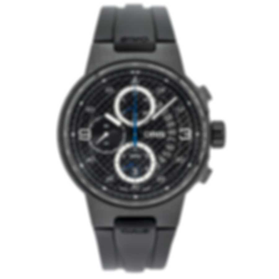 Oris Williams FW41 Chronograph Limited Edition Automatic Men's Watch 01 774 7725 8794-RS