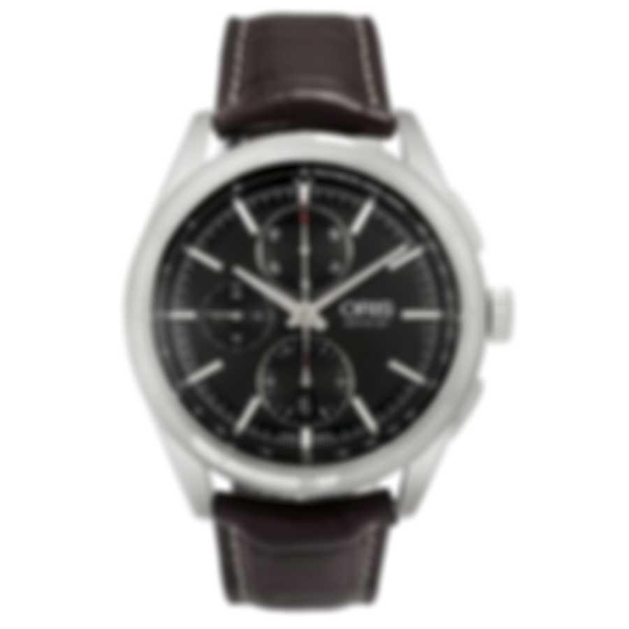 Oris Artix GT Chronograph Automatic Men's Watch 01 774 7750 4153-07 1 22 10FC
