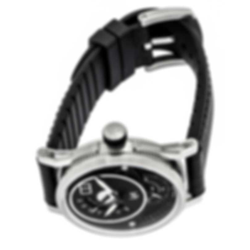L&JR Retrograde Day And Big Date Quartz Men's Watch S1302S3