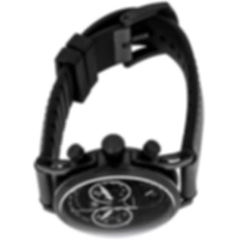 L&JR Chronograph Big Date Retrograde Day Men's Watch S1505