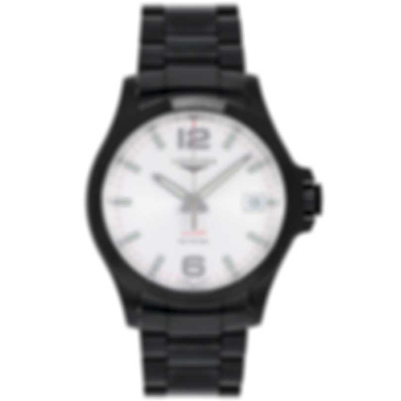 Longines Conquest V.H.P Quartz Men's Watch L37162766