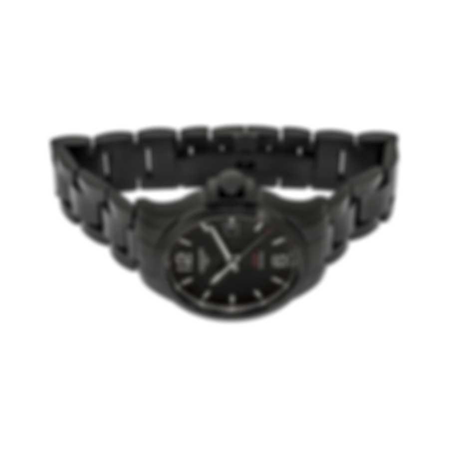 Longines Conquest V.H.P Stainless Steel Quartz Men's Watch L37262566