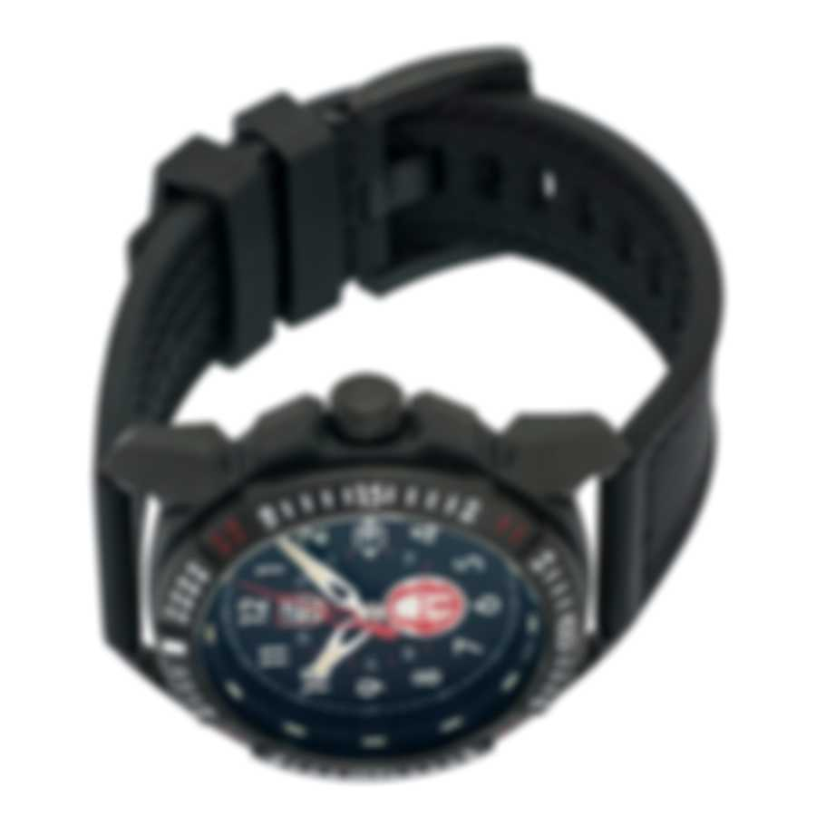 Luminox Spartan Race Edition Quartz Men's Watch XL.1001.SPARTAN