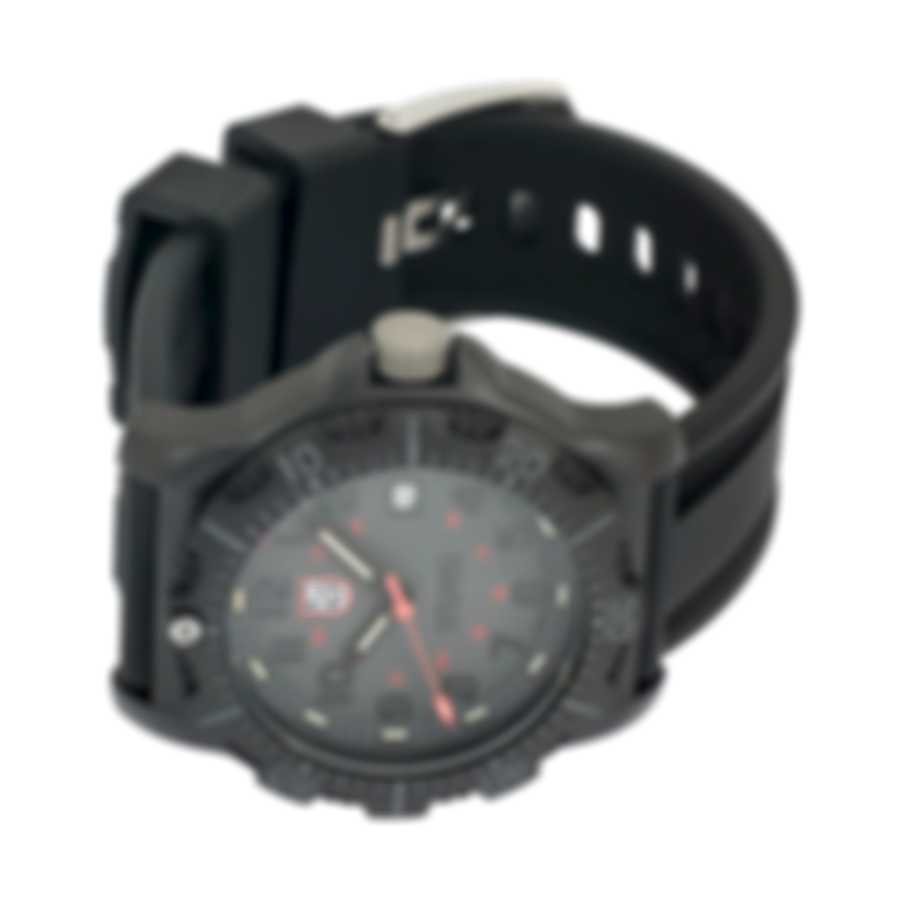 Luminox Black OPS Carbon Quartz Men's Watch XL.8802.F