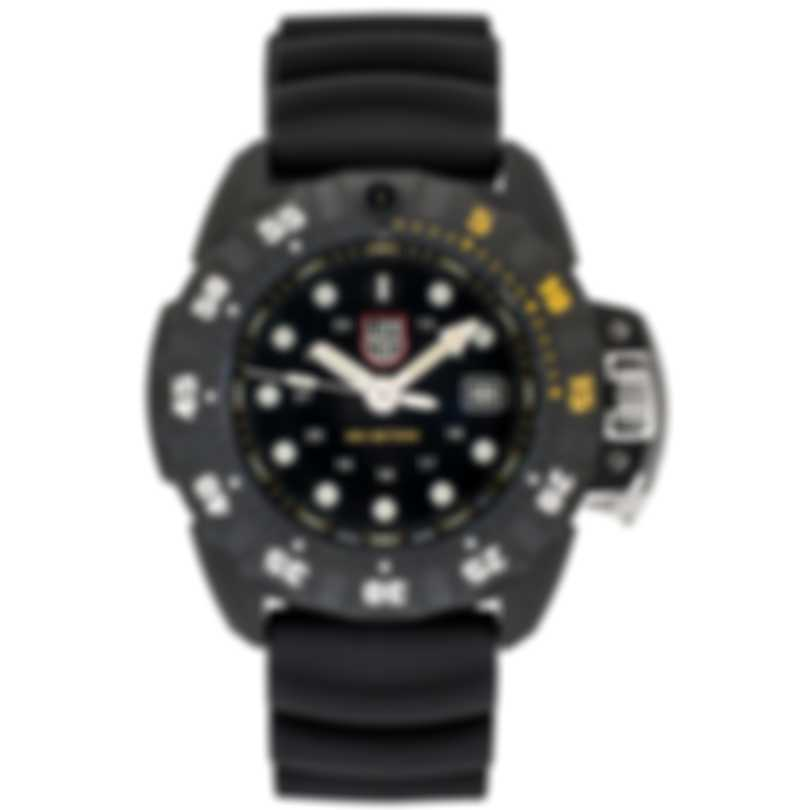 Luminox Scott Cassell Deep Dive Quartz Men's Watch XS.1555