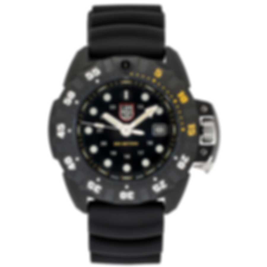Luminox Scott Cassell Deep Dive Quartz Men's Watch XS.1555