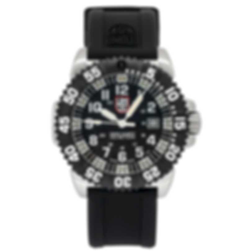 Luminox Navy Seal Colormark 3150 Series Quartz Men's Watch XS.3151.NV.L