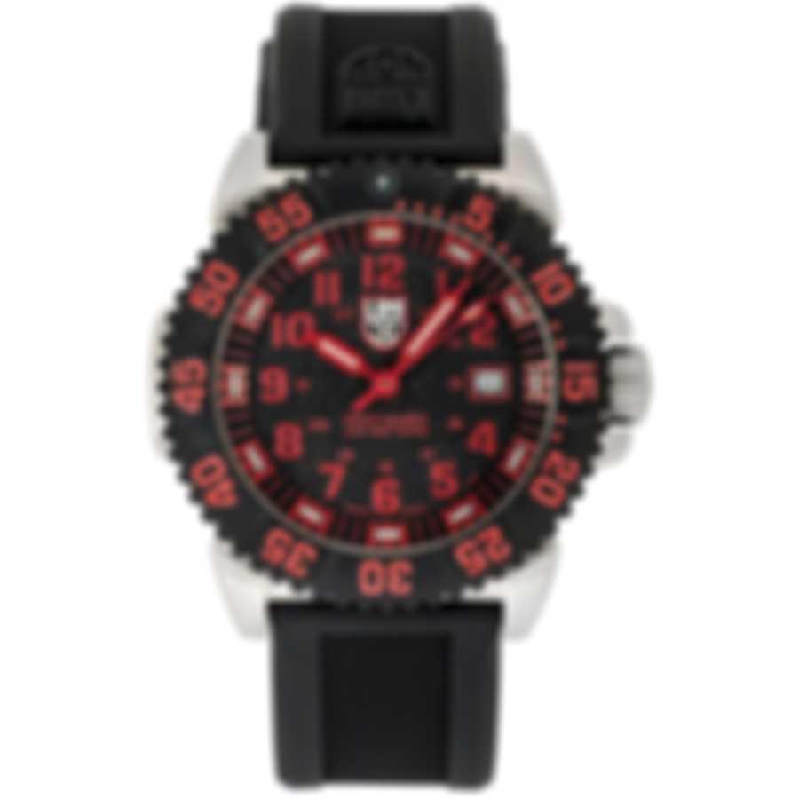 Luminox Navy Seal Colormark 3150 Series Quartz Men's Watch XS.3165