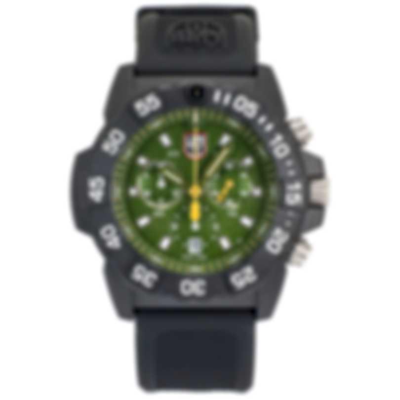 Luminox Navy SEAL Chronograph Quartz Men's Watch XS.3597