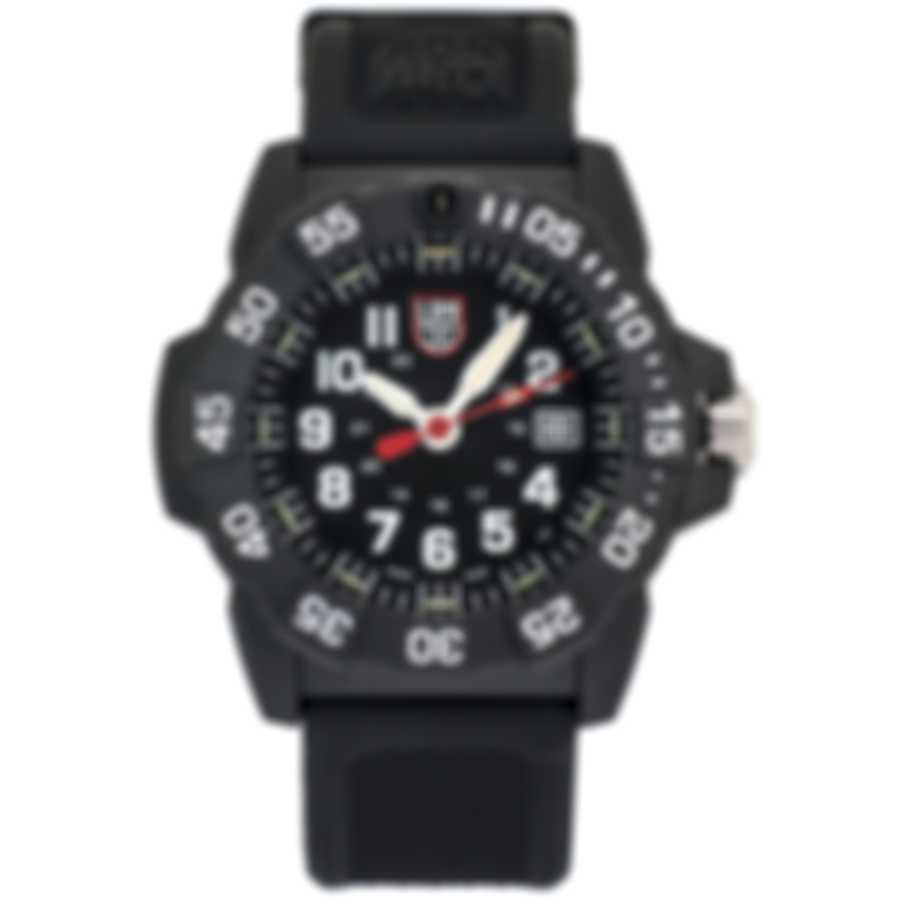 Luminox Navy SEAL 3500 Series Quartz Men's Watch XS.3501.L