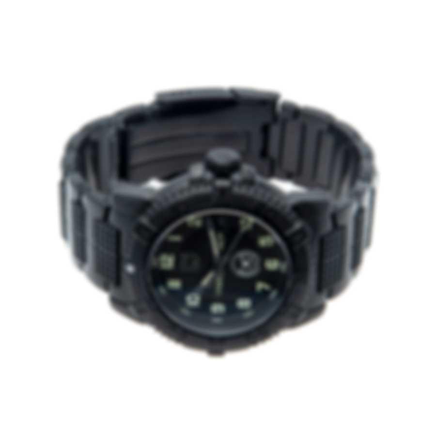Luminox Us Air Forces TAC PVD Quartz Men's Watch XS.6252.BO.TAC.SET