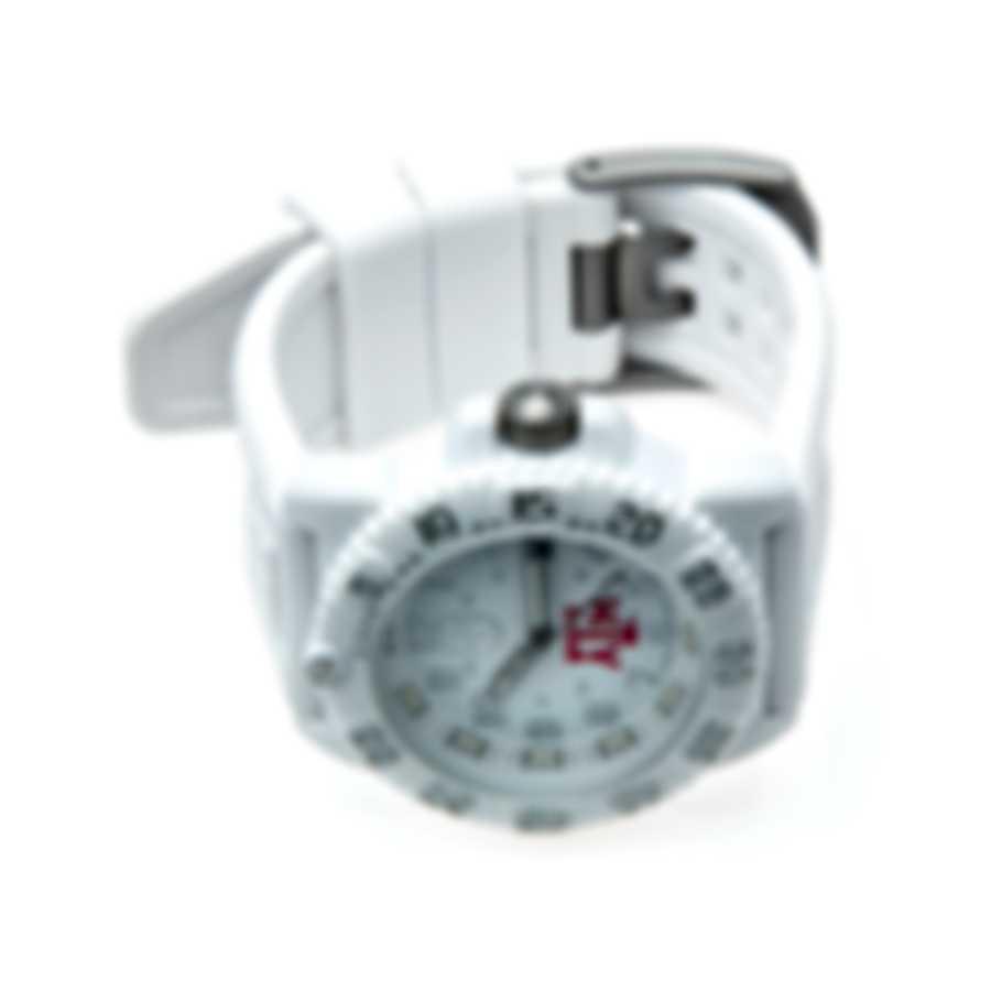 Luminox Navy SEAL Colormark Texas A&M Quartz Ladies Watch XS.7057.WO.TAM