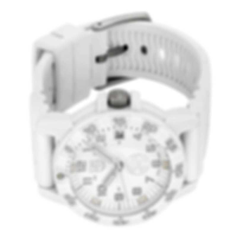 Luminox Sparta Stainless Steel Quartz Men's Watch XS.0307.WO.SPART