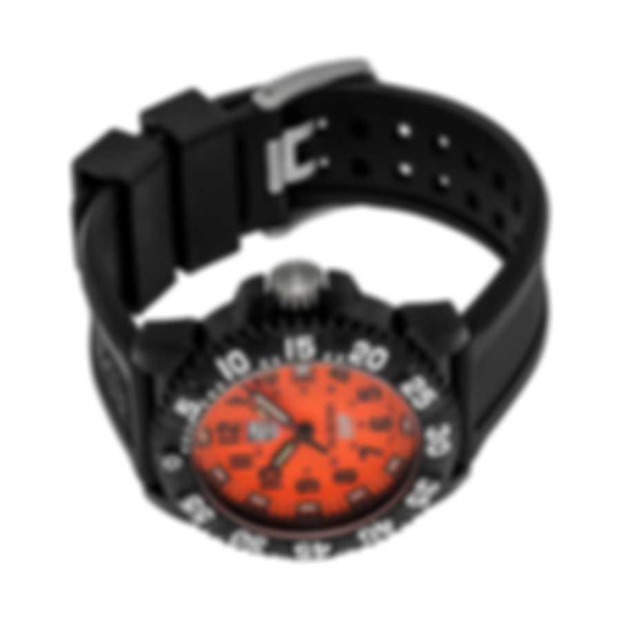 Luminox Scott Cassell Series Quartz Men's Watch XS.3059.SET.BOXED