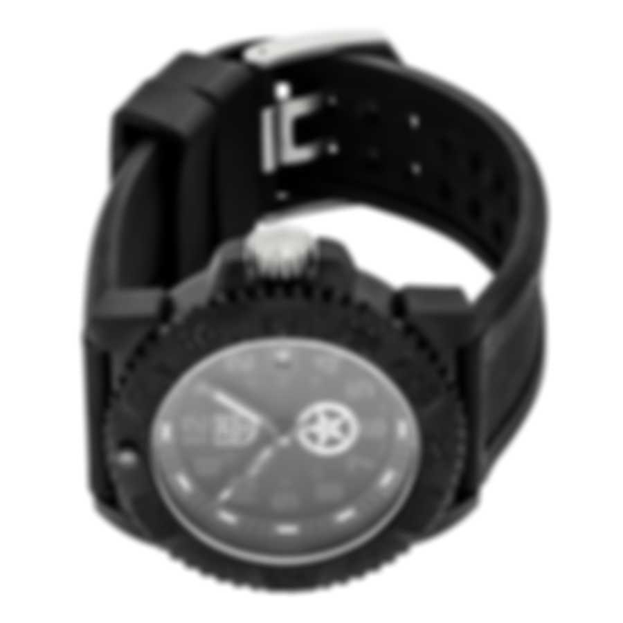 Luminox Navy Seal Us Marshal Carbonox Quartz Men's Watch XS.3051.BO.USM.1