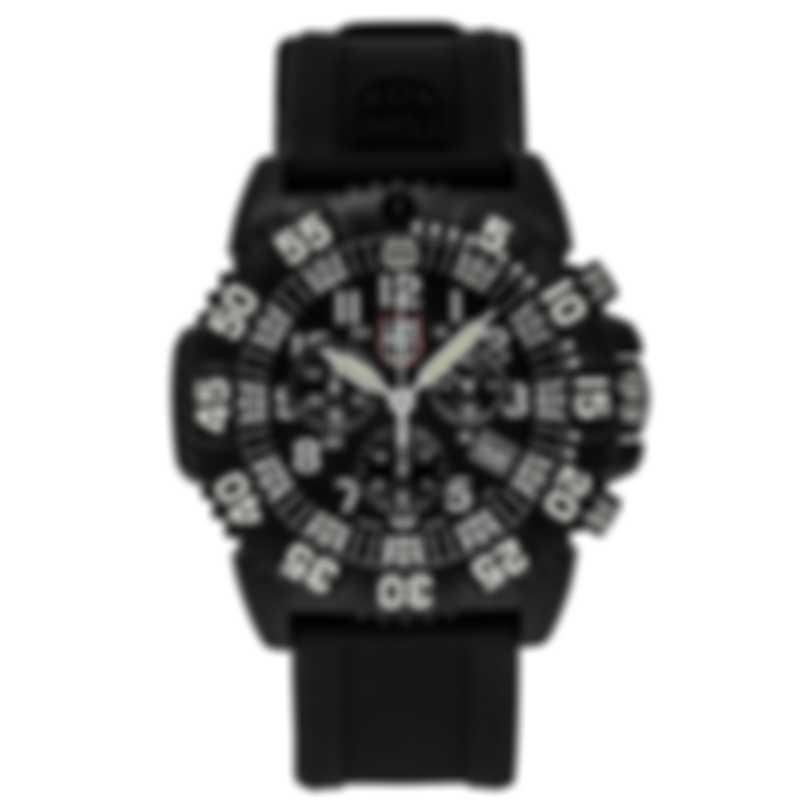 Luminox Navy Seal Colormark Chrono Quartz Men's Watch XS.3081