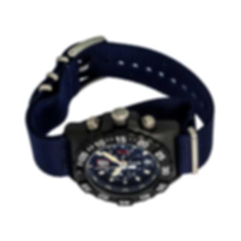 Luminox Navy SEAL Chronograph Quartz Men's Watch XS.3583.ND