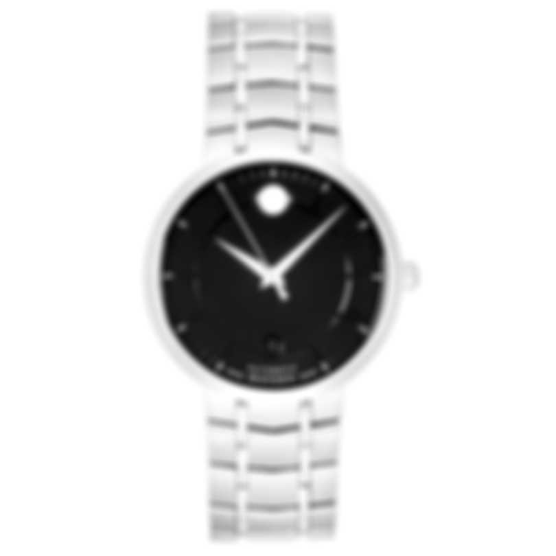 Movado 1881 Automatic Stainless Steel Automatic Men's Watch 606914