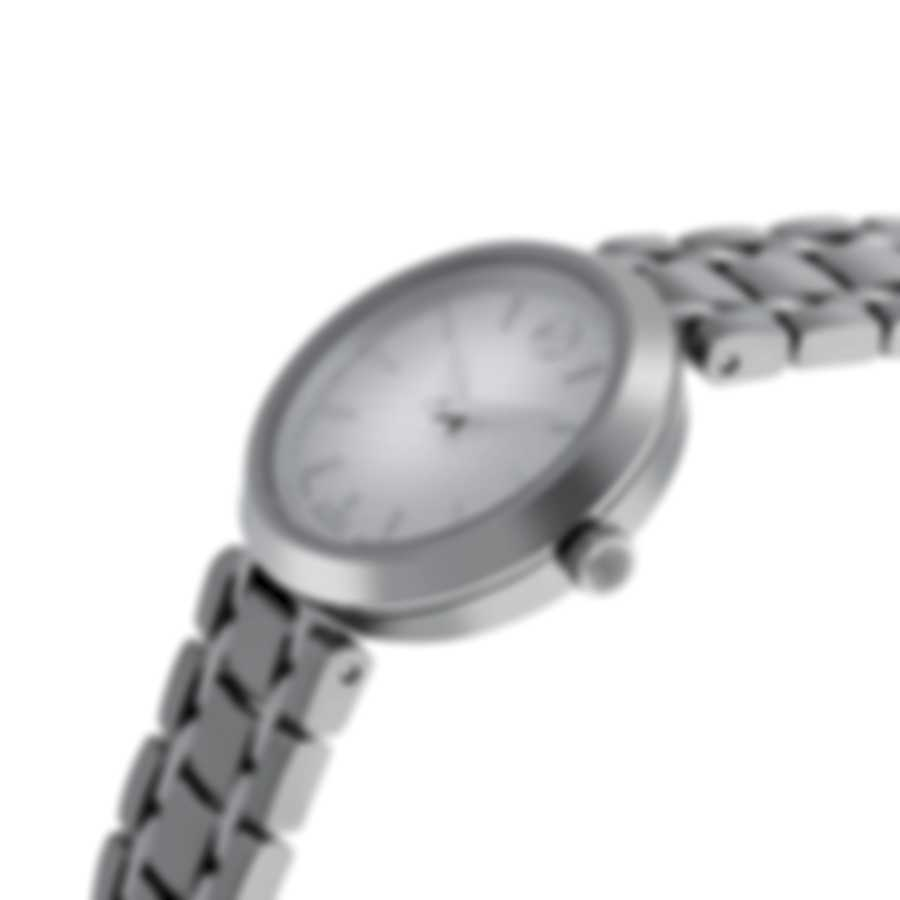 Movado 1881 Automatic Stainless Steel Automatic Ladies Watch 607040