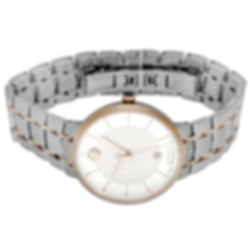 Movado 1881 Automatic Two Tone Automatic Men's Watch 607063