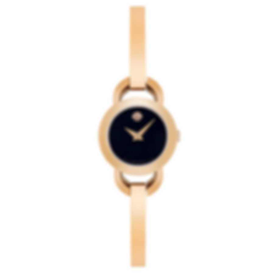 Movado Rondiro Quartz Ladies Watch 607065