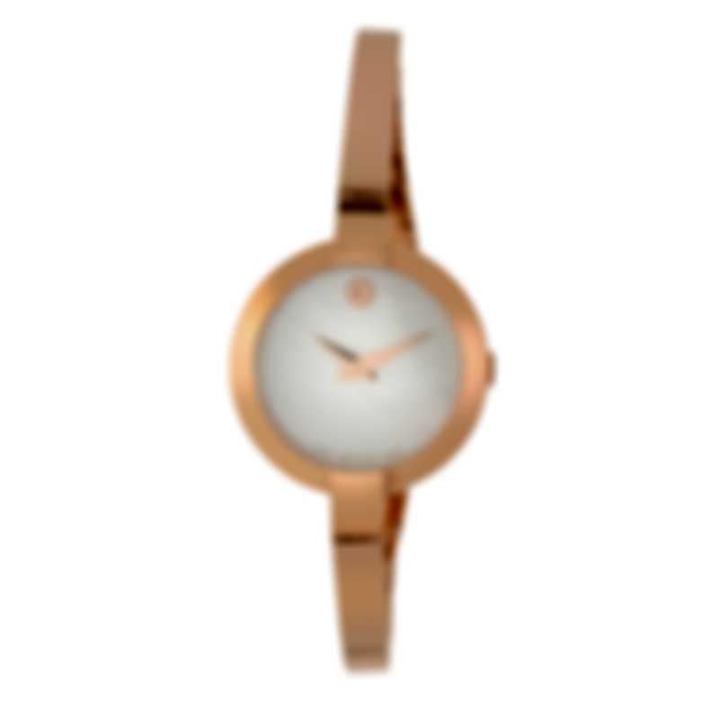 Movado Bela Quartz Ladies Watch 607082