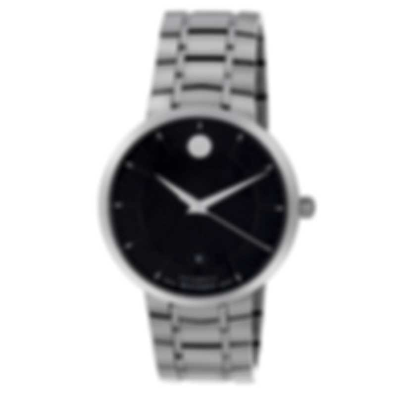 Movado 1881 Automatic Stainless Steel Automatic Men's Watch 607164