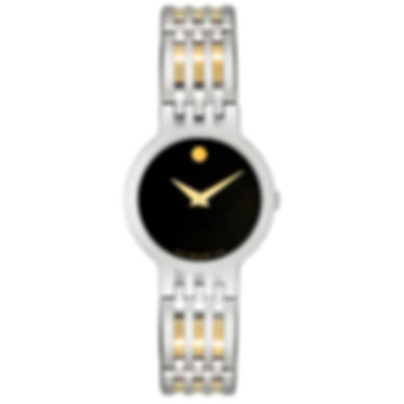Movado Esperanza Quartz Ladies Watch 0606963