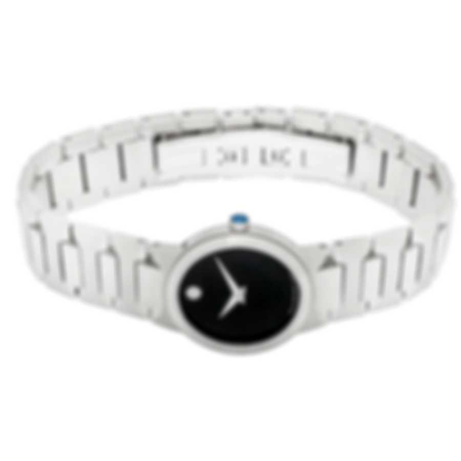 Movado Temo Quartz Ladies Watch 0607295