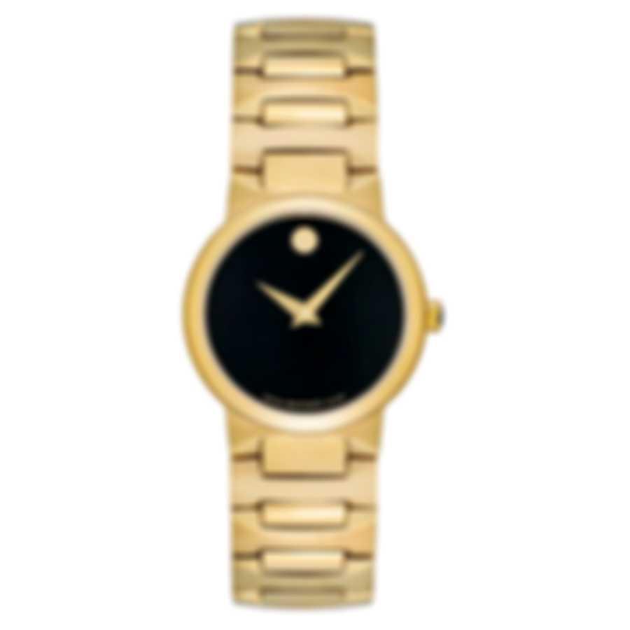 Movado Temo Quartz Ladies Watch 0607297