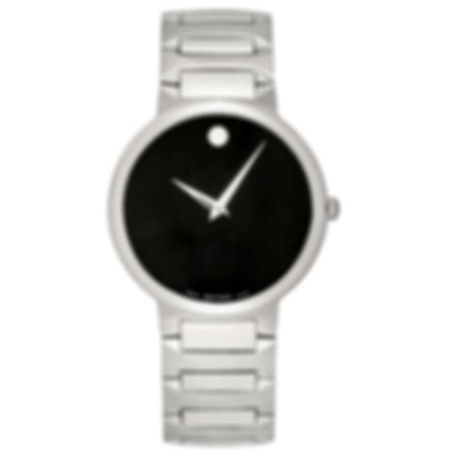 Movado Temo Quartz Men's Watch 0607292