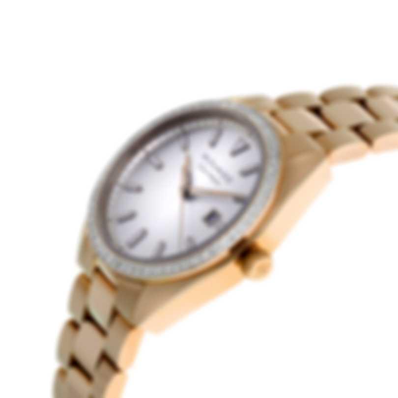 Movado Heritage-Datron Diamond Ladies Watch 3650071
