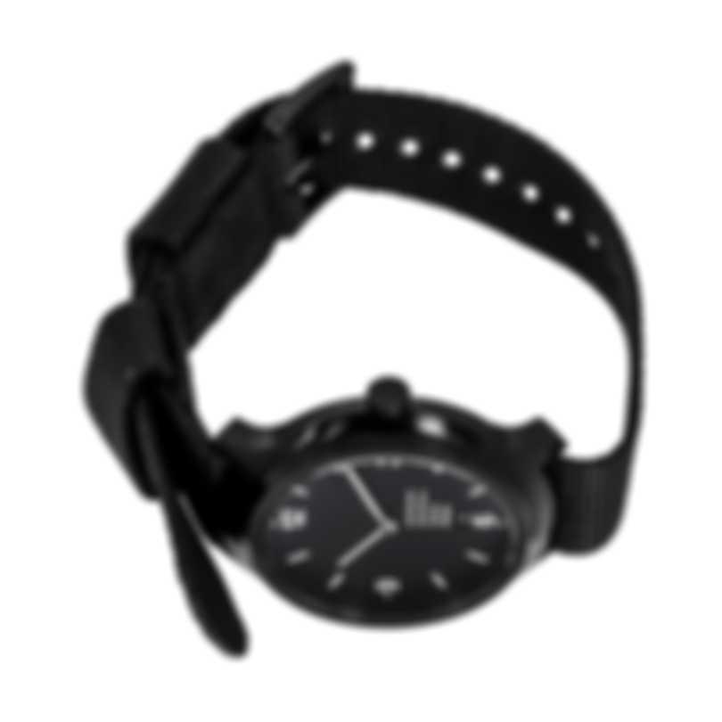 Mondaine Helvetica No1 Quartz Men's Watch MH1.B1221.NB