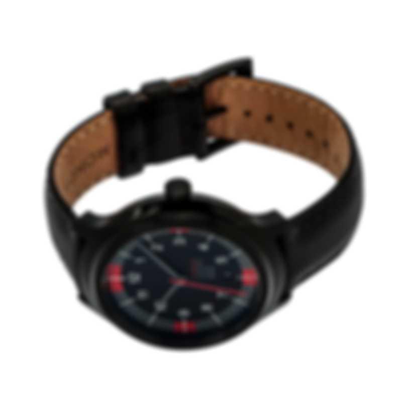 Mondaine Helvetica No1 Quartz Men's Watch MH1.B1222.LB