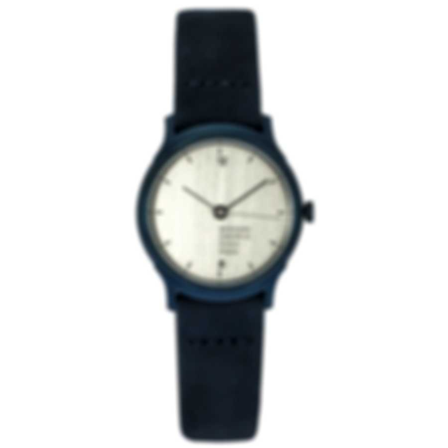 Mondaine Helvetica Quartz Ladies Watch MH1.L1110.LD