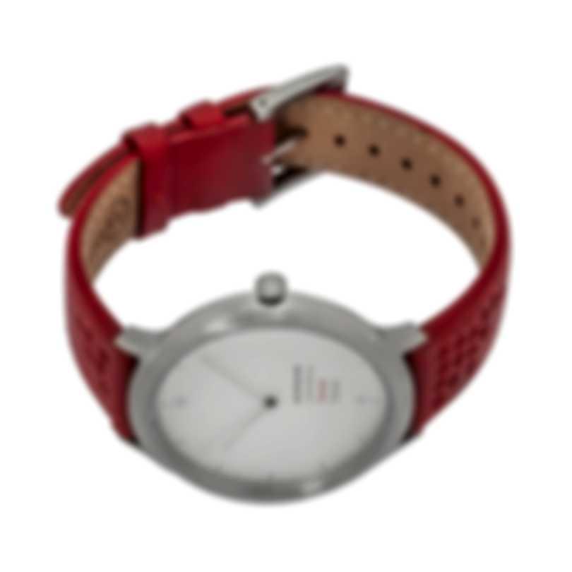 Mondaine Helvetica Light Quartz Ladies Watch MH1.L2110.LC