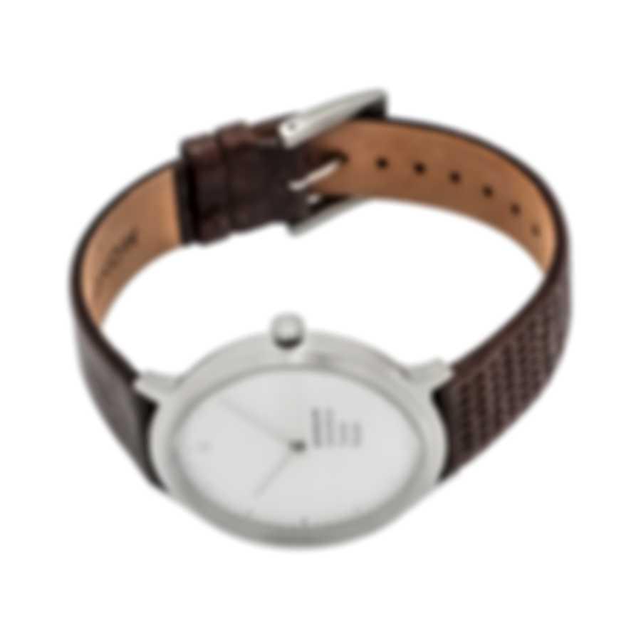 Mondaine Helvetica Light Quartz Ladies Watch MH1.L2110.LG