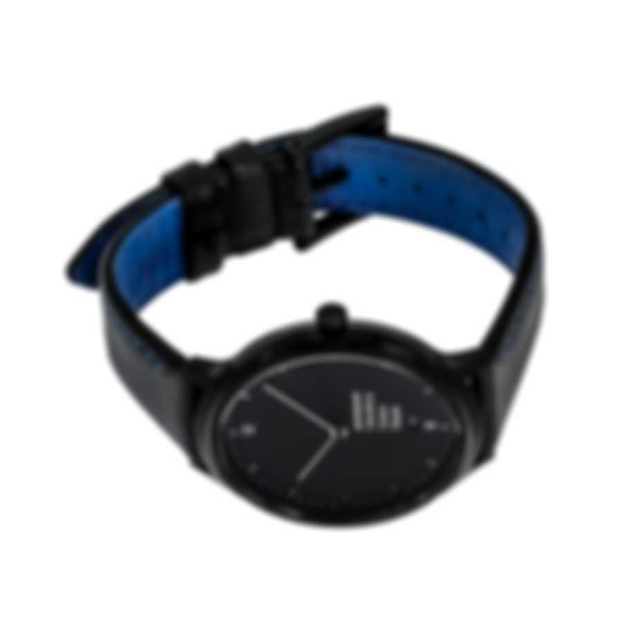 Mondaine Helvetica No1 New York Edition Quartz Unisex Watch MH1.L2222.LB