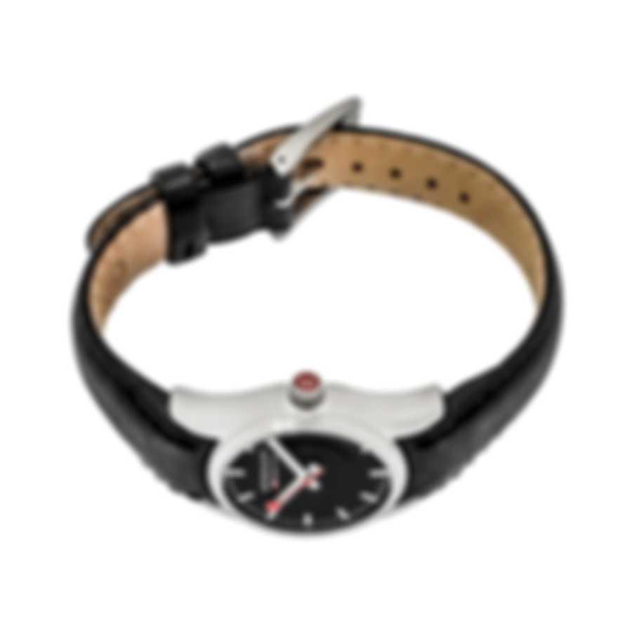 Mondaine Retro Quartz Ladies Watch A629.30341.14SBB
