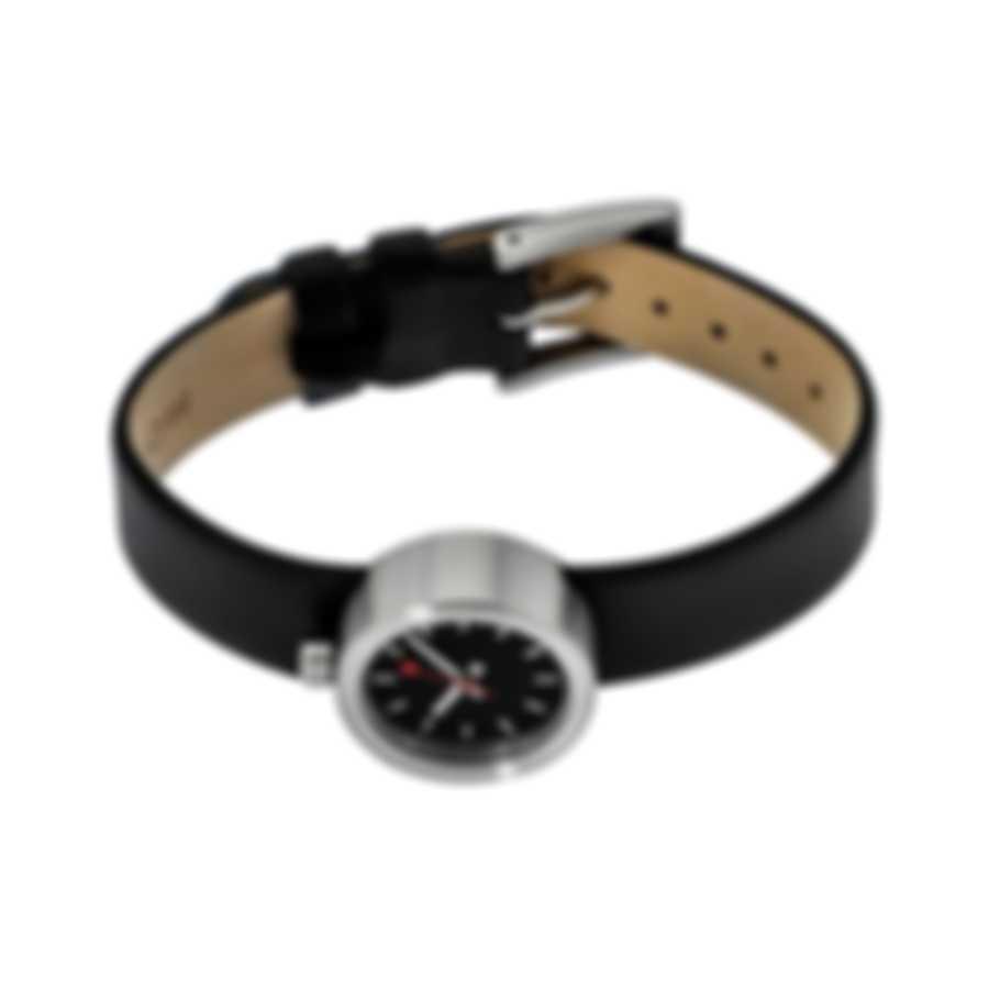 Mondaine Aura Quartz Ladies Watch A666.30324.14SBB