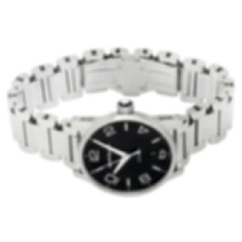 Montblanc Timewalker Stainless Steel Automatic Men's Watch 105962