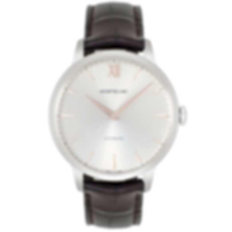 Montblanc Heritage Spirit Automatic Men's Watch 110695