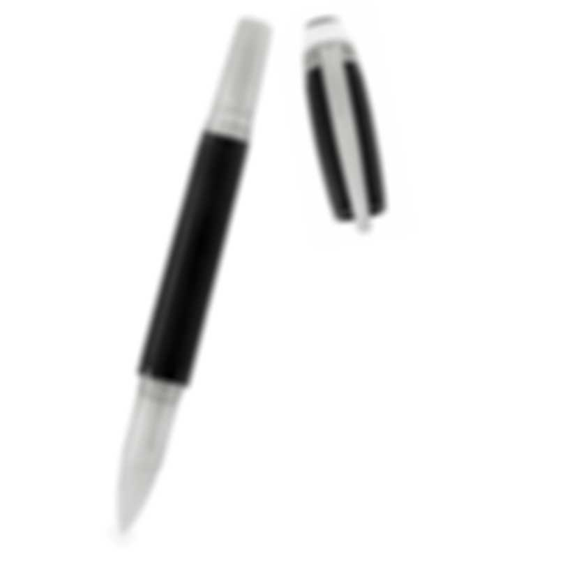 Montblanc Starwalker Extreme Screenwriter Black Resin Ruthenium E-Writer 111290
